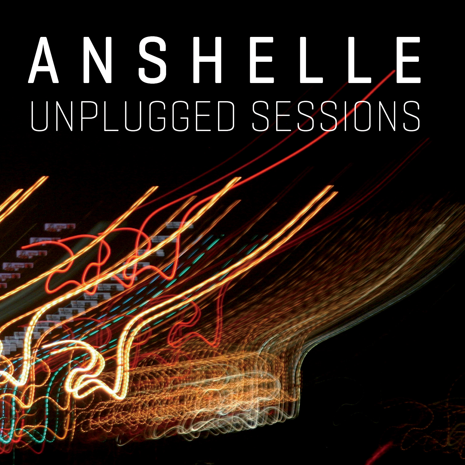 Unplugged Sessions Album Cover